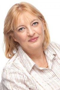 Dr. Aida Anderson: Business Coach