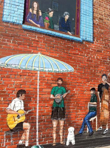 kamloops downtown mural